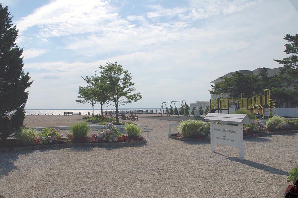 Mathew's Park