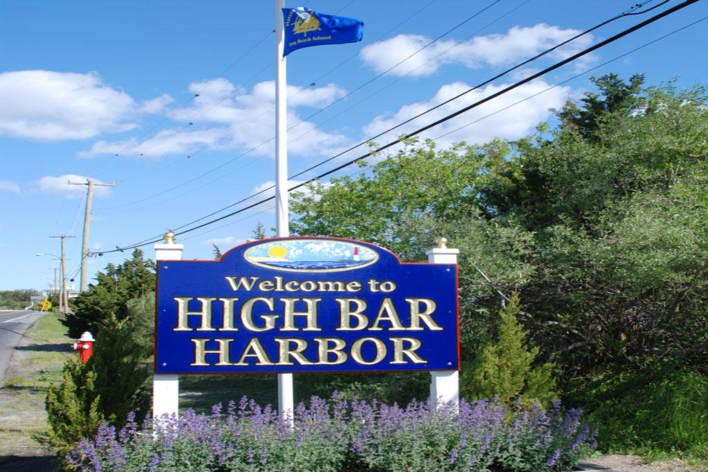 HBH Sign