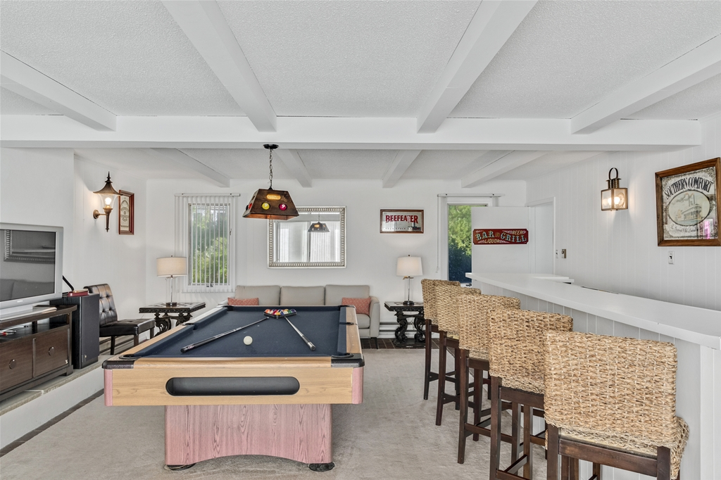 Game Room/Bar