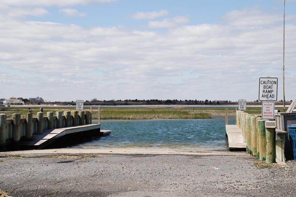 Nearby Boat Ramp