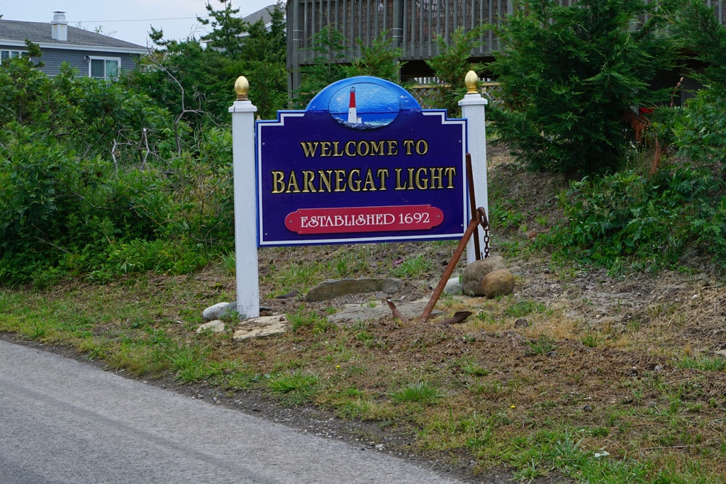 Welcome to Barnegat Light