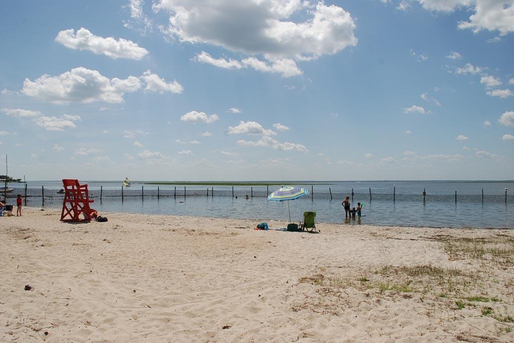 Bay Beach Playground