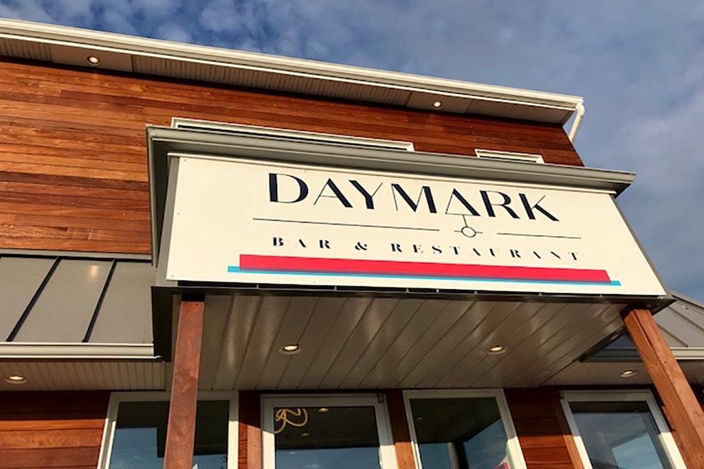 Nearby Daymark Restaurant