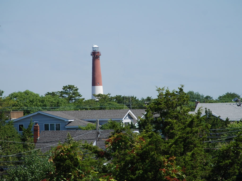 View of Lighthouse