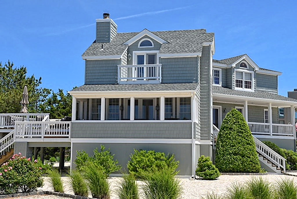 Westerly Exterior