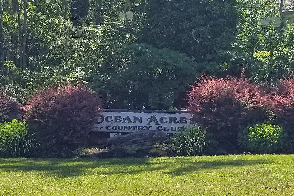 Ocean Acres Country Club and Golf Course
