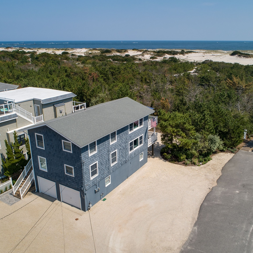 Two if by Sea Barnegat Light Oceanfront