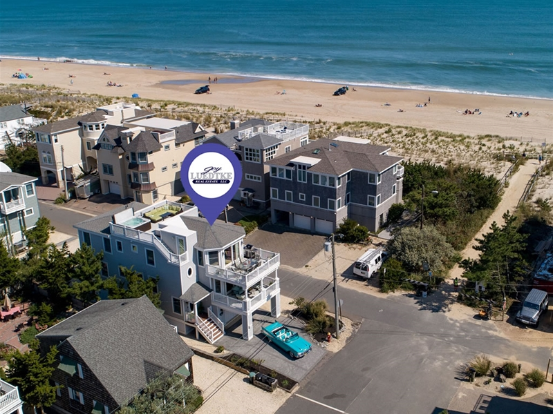 15th Street Beach House
