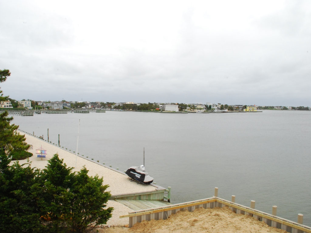 Quintessential Bayfront